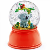 Nachtlamp en sneeuwbol Kali de koala / Djeco