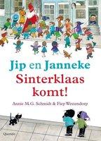 Jip en Janneke: Sinterklaas komt / Annie M.G. Schmidt