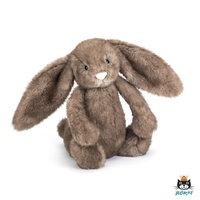 Konijn Bashful Pecan Bunny Medium / JellyCat