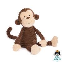 Aapje Cordy Roy Baby Monkey / JellyCat