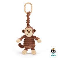 Aapje Cordy Roy Baby Monkey Jitter / JellyCat