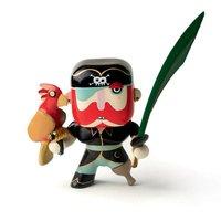 Arty Toys - Piraat Sam Parrot / Djeco