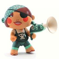 Arty Toys - Piraat Caraїba / Djeco