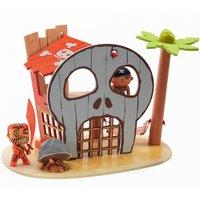Arty Toys - Pirateneiland / Djeco