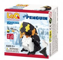 Marine World Mini Penguin / LaQ