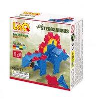 Dinosaur World Mini Stegosaurus / LaQ
