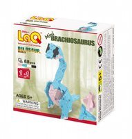 Dinosaur World Mini Brachiosaurus / LaQ