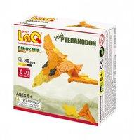 Dinosaur World Mini Pteranodon / LaQ