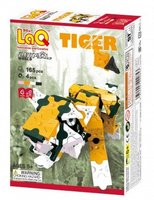 Animal World Tiger / LaQ