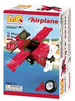 Hamacron Constructor Mini Airplane / LaQ