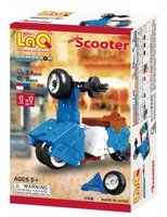 Hamacron Constructor Mini Scooter / LaQ
