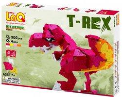 Dinosaur World T-Rex / LaQ
