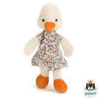 Eendje Posy Daisy Duckling / JellyCat