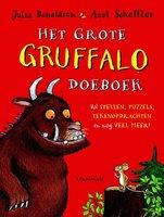 Het grote Gruffalo doeboek 6+ / Lemniscaat