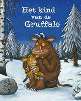 Het kind van de Gruffalo (karton) 4+ / Lemniscaat