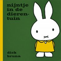 Nijntje in de dierentuin / Dick Bruna