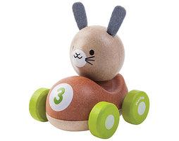 Race konijn / Plan Toys