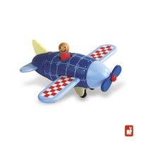 Magneetset - vliegtuig / Janod