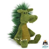 Draak Dudley Dragon / JellyCat