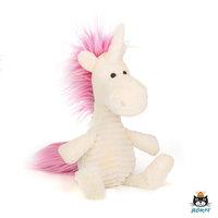 Eenhoorn Snagglebaggle Ursula Unicorn / JellyCat