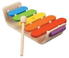 Houten xylofoon / PlanToys