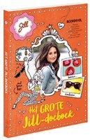 Het grote Jill-doeboek / Jill Schirnhofer