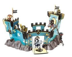 Arty Toys - Kasteel op rots / Djeco