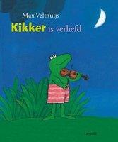Kikker is verliefd / Max Velthuijs
