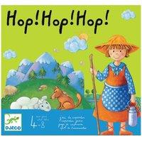 Bordspel Hop Hop Hop / Djeco