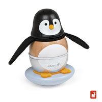 Zigolos - Stapeltuimelaar Pinguin / Janod
