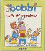 Bobbi naar de speelzaal. 2+