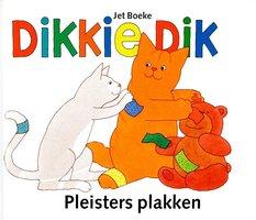 Dikkie Dik Pleisters plakken 2+