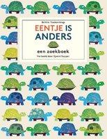 Zoekboek Eentje is anders 3+ / Fontaine Uitgevers B.V.