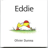 Eddie (kartonboekje) 2+ / Gottmer