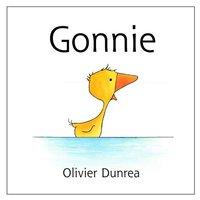 Gonnie (kartonboekje) 2+ / Gottmer