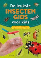 De leukste insectengids voor kids / Deltas