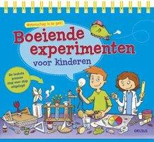 Boeiende experimenten voor kinderen / Deltas