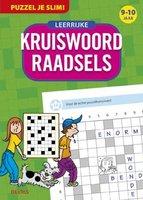 Puzzel je slim! - Leerrijke kruiswoordraadsels (9-10 jaar) / Deltas