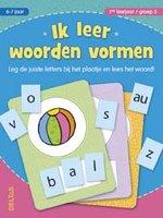 Ik leer woorden vormen (6-7 jaar) / Deltas
