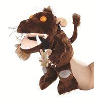 Gruffalo handpop met vingerpop muis / Lemniscaat