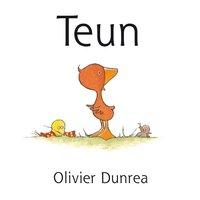 Teun (kartonboekje) 2+ / Gottmer