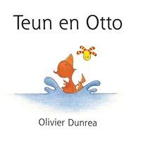 Teun en Otto (kartonboekje) 2+ / Gottmer