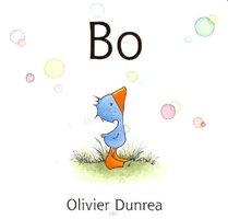 Bo (kartonboekje) 2+ / Gottmer