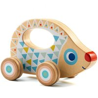 Egeltje op wielen BabyRouli / Djeco
