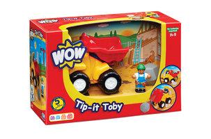 Kiepwagen Toby/WOW Toys