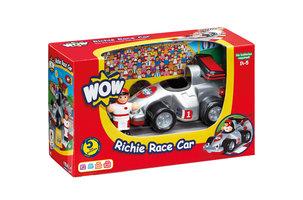 Richie racewagen/WOW Toys