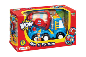 Cementwagen Mike/WOW Toys