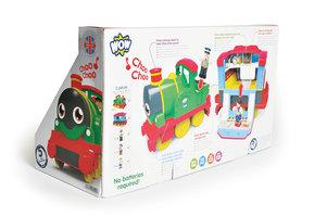 Sam de stoomtrein / WOW Toys