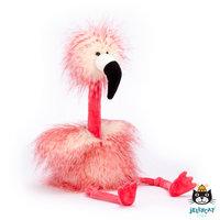 Flora Flamingo / JellyCat
