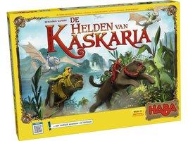 De helden van Kaskaria 6+ / HABA
